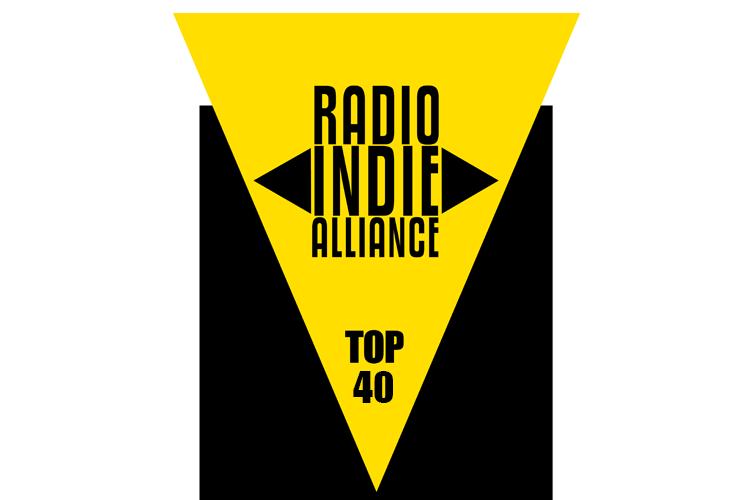 Radio Indie Alliance Top 40