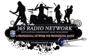 365 Radio Network banner