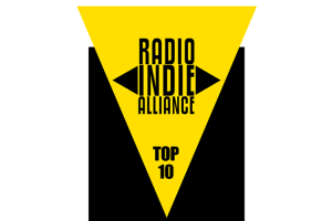 Radio Indie Alliance Top 10 Chart
