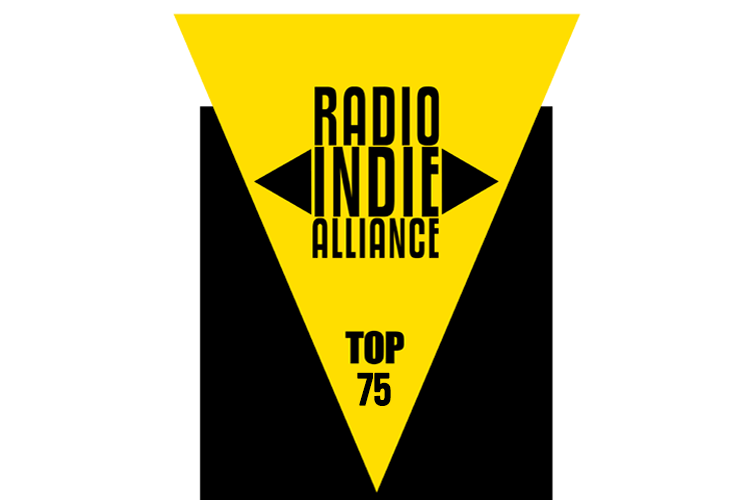 Radio Indie Alliance Top 75